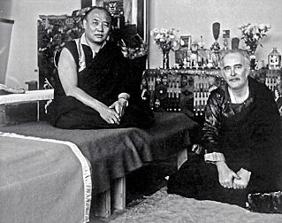Karmapa_Namgyal